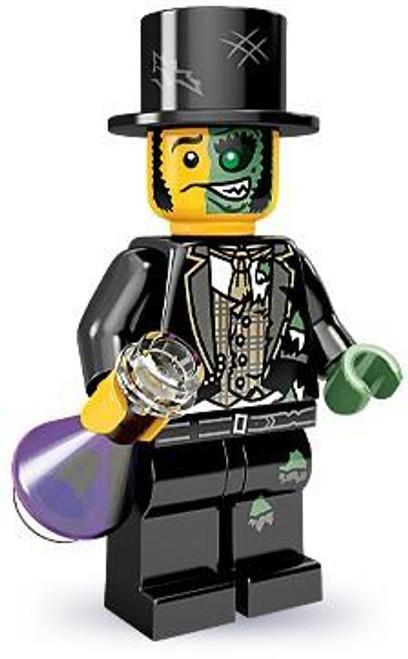 LEGO Minifigures Series 9 Mr. Good & Evil Minifigure [Loose]