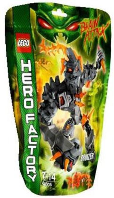 LEGO Hero Factory Bruizer Set #44005
