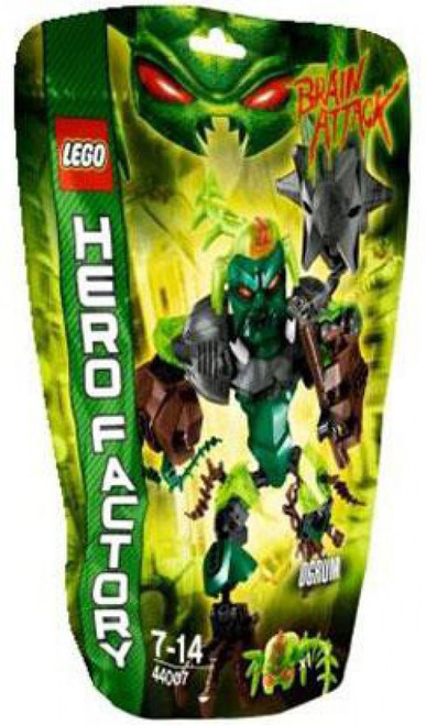 LEGO Hero Factory Ogrum Set #44007