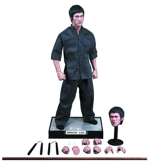 HD Masterpiece Bruce Lee Action Figure