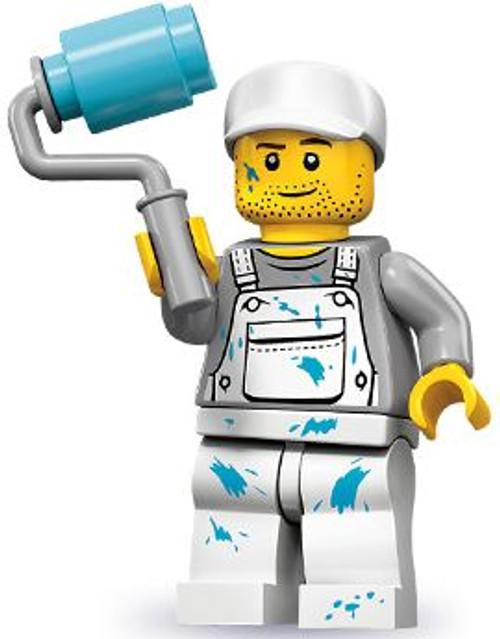 LEGO Minifigures Series 10 Painter Minifigure [Loose]