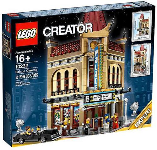 LEGO Creator Palace Cinema Set #10232