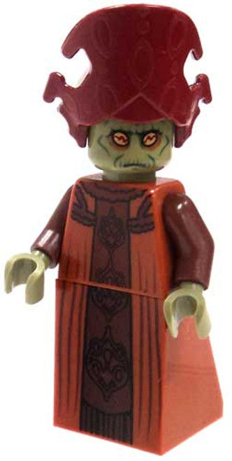 LEGO Star Wars Loose Nute Gunray Minifigure [Robes Loose]