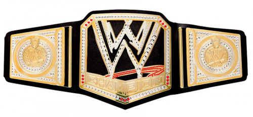 WWE Wrestling Kids Replicas WWE Championship Championship Belt [Random Package]