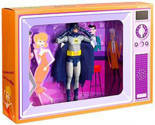 1966 TV Series Batman Exclusive Action Figure [Batusi]