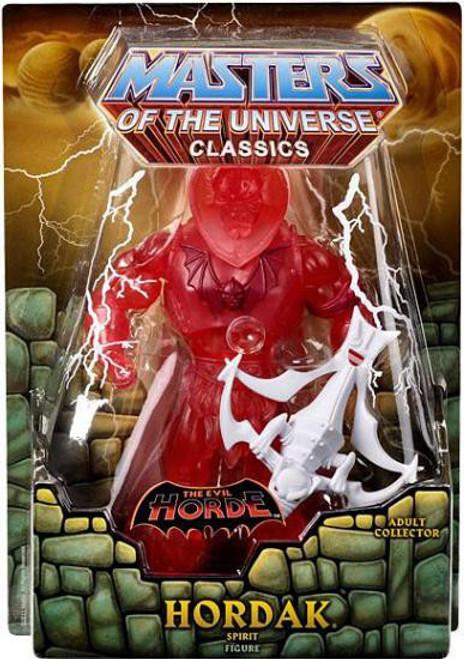 Masters of the Universe Classics The Evil Horde Hordak Exclusive Action Figure [Spirit]