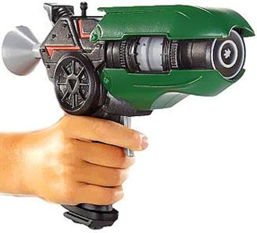 Slugterra El Diablo Nacho's Blaster Roleplay Toy [Loose]