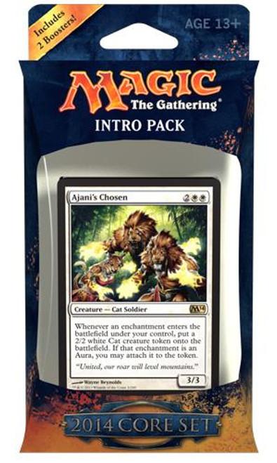 MtG Magic 2014 Lightfore Intro Pack
