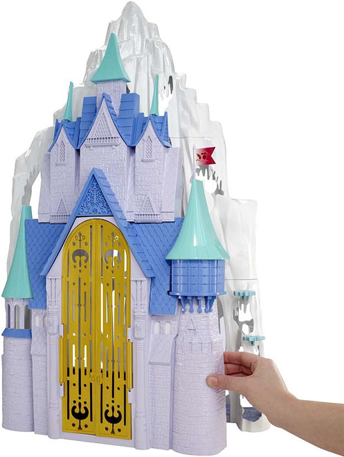 Disney Frozen Frozen Castle Playset
