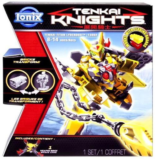 Tenkai Knights Tenkai Titan Lydendor Set #13002