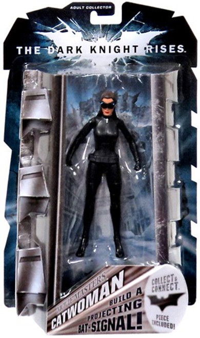 Batman The Dark Knight Rises Catwoman Action Figure [Goggles Down Variant]