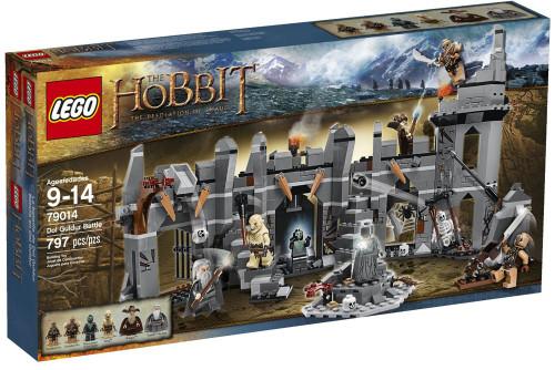 LEGO The Hobbit Dol Guldur Battle Set #79014