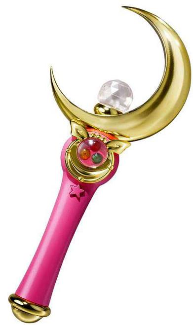 Sailor Moon Proplica Moon Stick Prop Replica