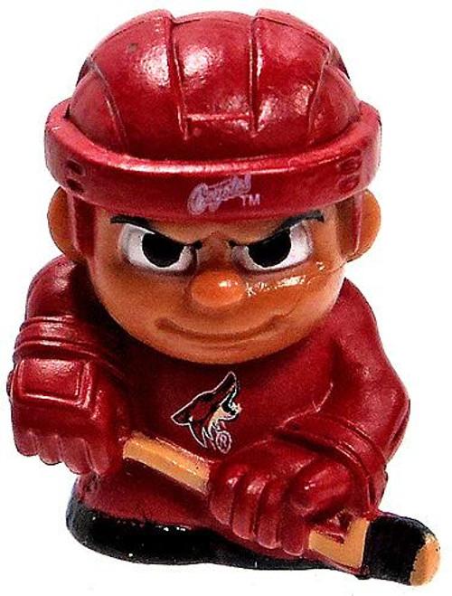TeenyMates NHL Series 1 Phoenix Coyotes Mini Figure