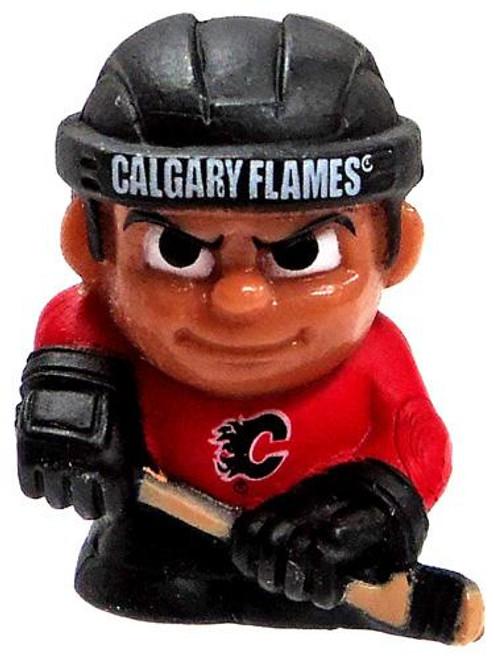 TeenyMates NHL Series 1 Calgary Flames Mini Figure