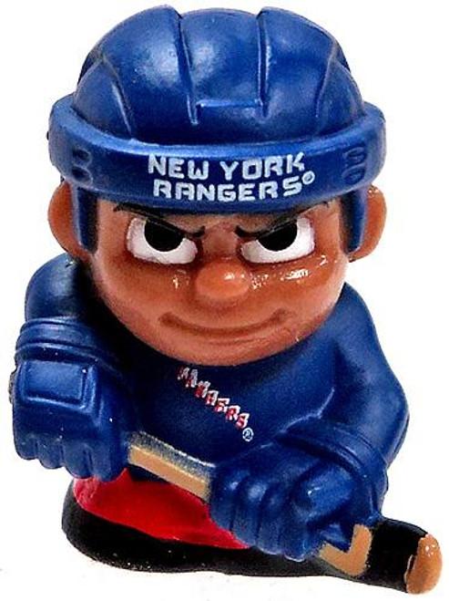 TeenyMates NHL Series 1 New York Rangers Mini Figure