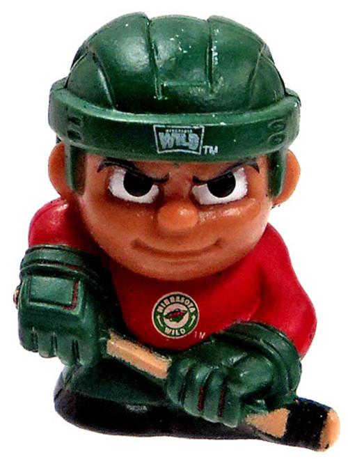 TeenyMates NHL Series 1 Minnesota Wild Mini Figure