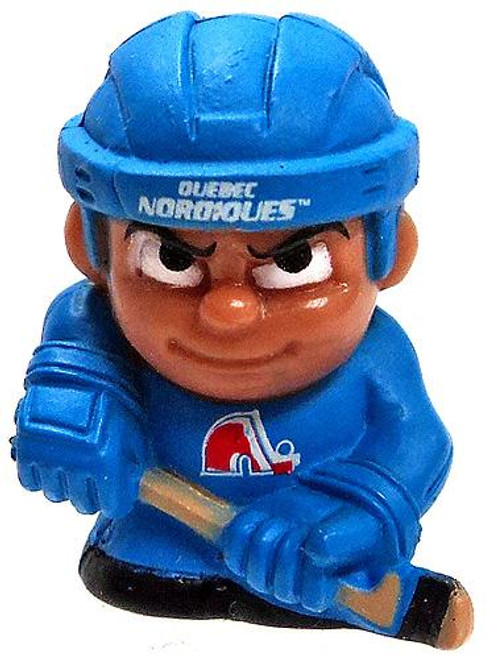 TeenyMates NHL Series 1 Quebec Nordiques Mini Figure [Vintage]