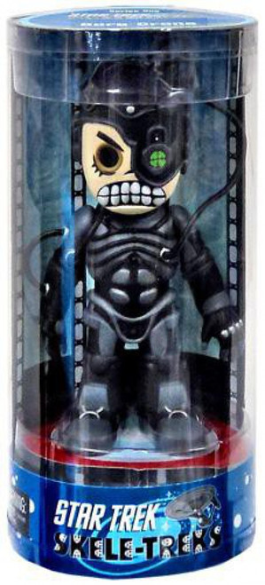 NECA Star Trek The Next Generation Skele-Treks Borg Drone 5-Inch Vinyl Figure
