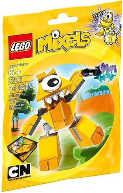 LEGO Mixels Series 1 Teslo Set #41506