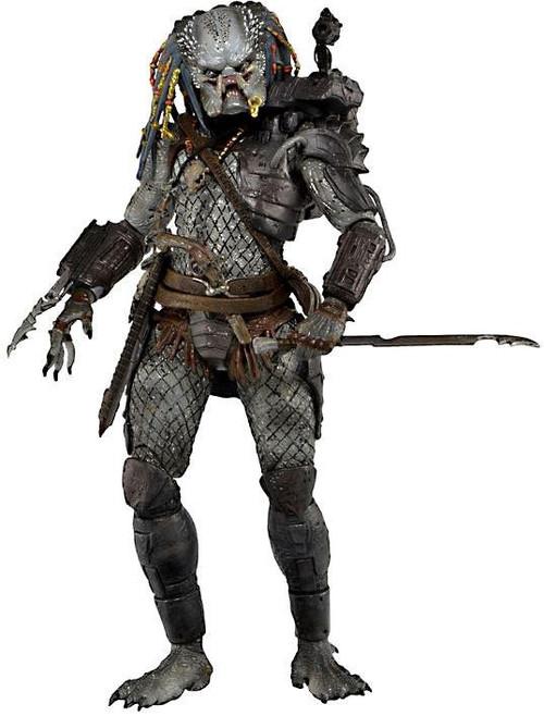 NECA Predator 2 Series 12 Elder Predator V2 Action Figure