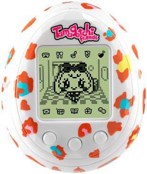 Tamagotchi Friends Colorful Leopard Virtual Pet