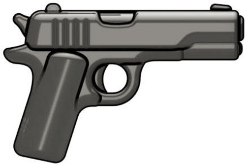 BrickArms Weapons M1911 v2 2.5-Inch [Titanium]