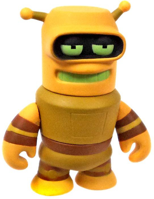 Futurama Series 2 Calculon 3-Inch Vinyl Figure