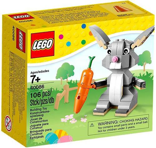 LEGO Easter Set #40086