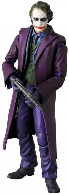 Batman The Dark Knight MAFEX The Joker Exclusive Action Figure