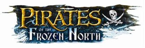 Pirates of the Frozen North Booster Box