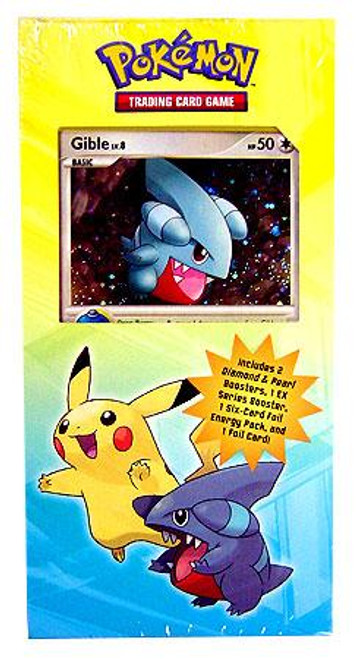 Pokemon Diamond & Pearl Power Pack #1 #2 [Sealed]