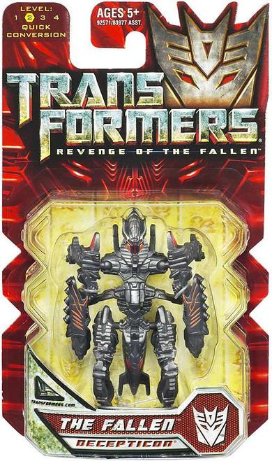 Transformers Revenge of the Fallen The Fallen Legends Action Figure