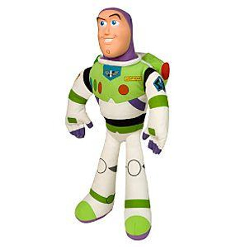 Disney Toy Story Buzz Lightyear 9-Inch Plush Doll