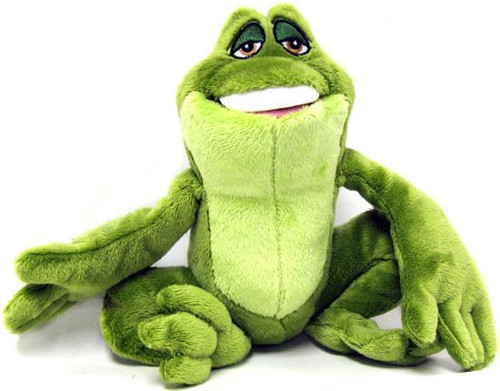 Disney The Princess and the Frog Prince Naveen Exclusive 6-Inch Plush [Frog]