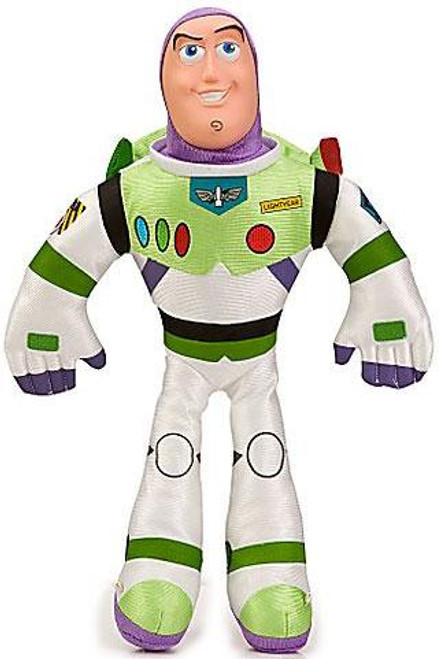 Disney Toy Story Buzz Lightyear Exclusive 18-Inch Plush Doll