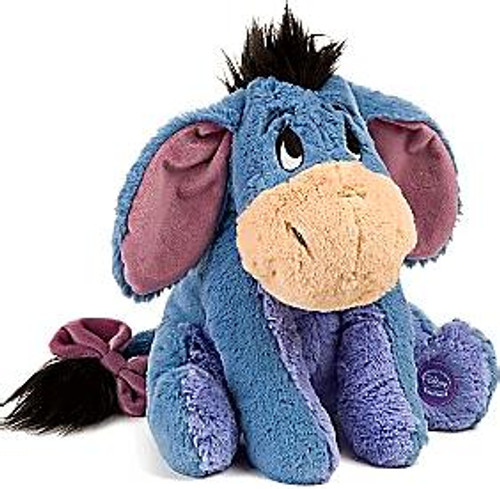 Disney Winnie the Pooh Eeyore Exclusive 8-Inch Plush