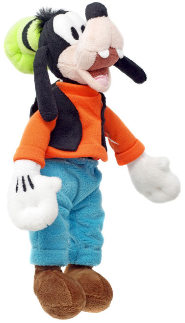 Disney Mickey Mouse Goofy Exclusive 10-Inch Plush