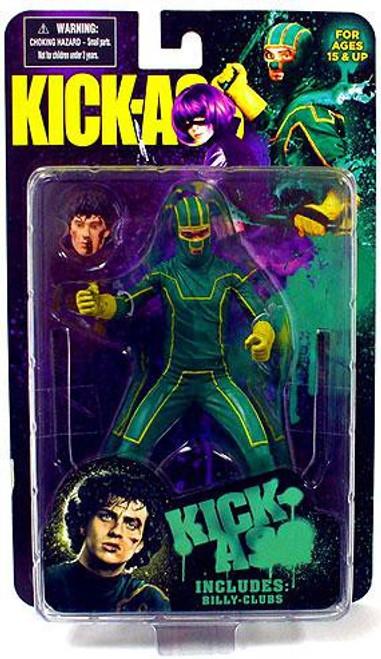 Kick-Ass Action Figure