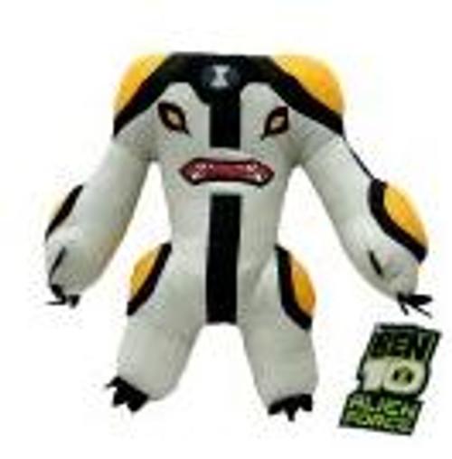 Ben 10 Alien Force Cannonbolt 11-Inch Plush Figure