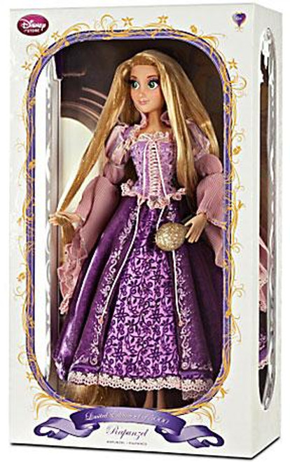 Disney Tangled Rapunzel Exclusive 17-Inch Doll
