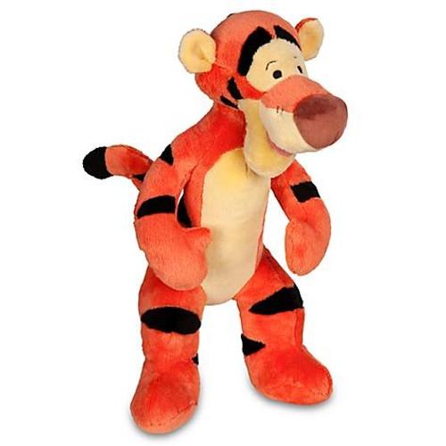 Disney Winnie the Pooh Tigger Exclusive 16-Inch Plush