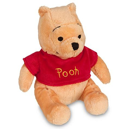 Disney Winnie the Pooh Exclusive Mini Plush