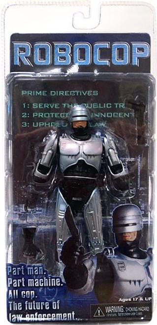 NECA Robocop Action Figure [7 Inch]
