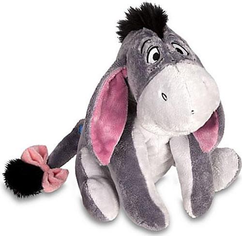 Disney Winnie the Pooh Eeyore Exclusive 11-Inch Plush