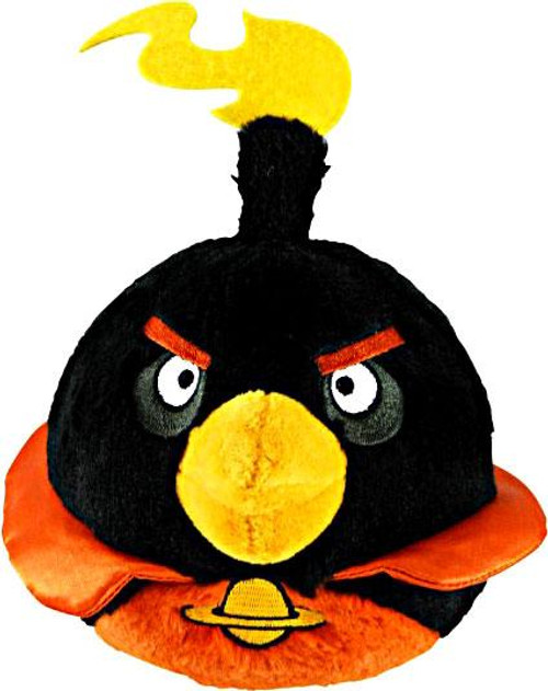 Angry Birds Space Firebomb Bird 16-Inch Plush