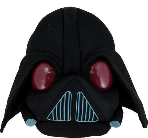 Star Wars Angry Birds Darth Vader Pig 12-Inch Plush
