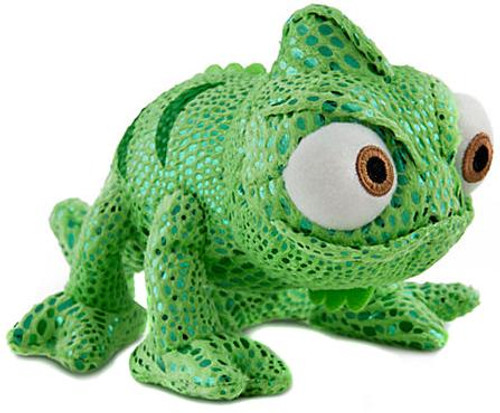 Disney Tangled Pascal Exclusive 8-Inch Plush [Green]