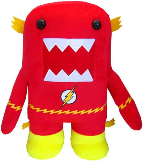 The Flash Fastest Man Alive Flash Domo 9-Inch Plush