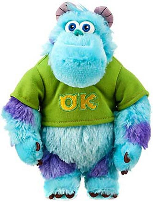 Disney / Pixar Monsters University Sulley Exclusive 8.5-Inch Plush